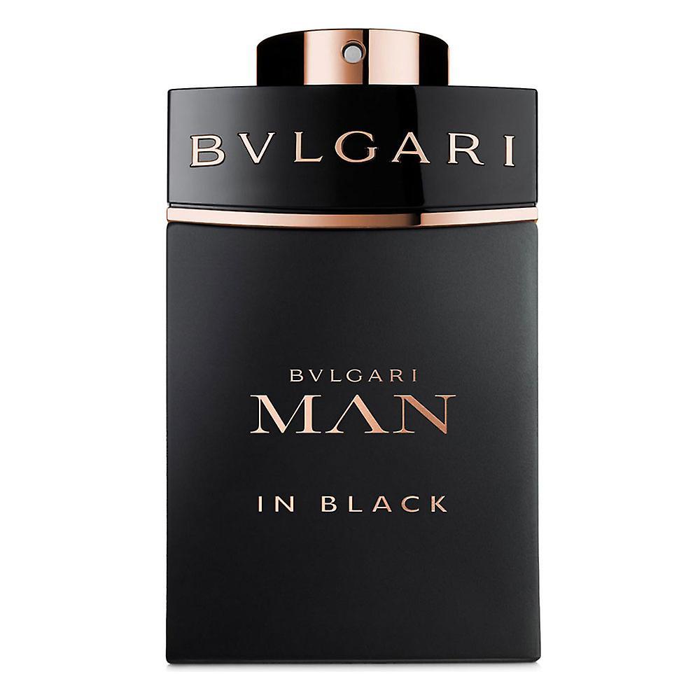 Bvlgari man in zwart EDP 60ml