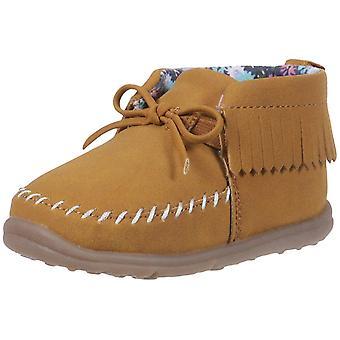 Carter's Kids Every Step Gwen-p Baby Girls Walking Fashion Boot