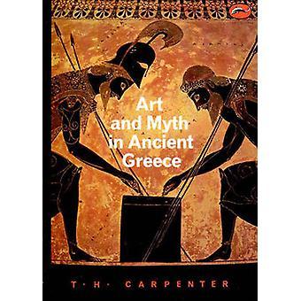 Konst och myt i antikens Grekland - en handbok av Thomas H. Carpenter - 9