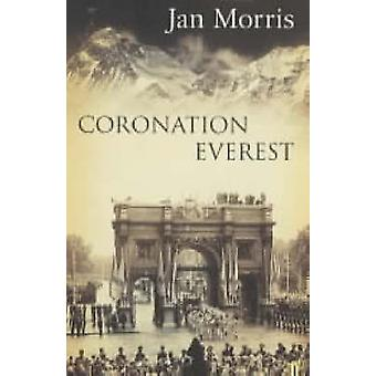 تتويج ايفرست (الرئيسي) من جان موريس-كتاب 9780571219445