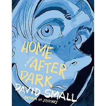 Home After Dark - A Novel by David Small - 9780871403155 Book
