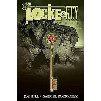 Locke & Key - Volume 2 - Head Games by Joe Hill - Gabriel Rodriguez - 9