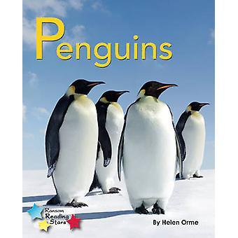 Pingviner - 9781781278451 bog