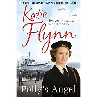 Polly's Angel by Katie Flynn - 9781784755638 Book