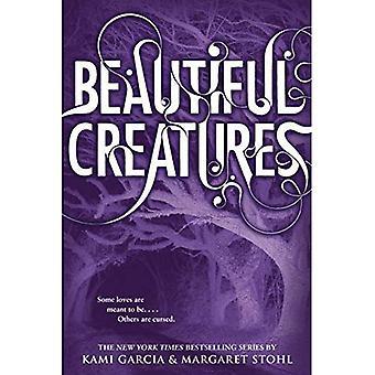 Vackra varelser