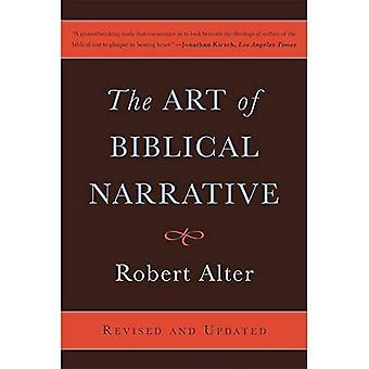 Kunst van het bijbelse verhaal