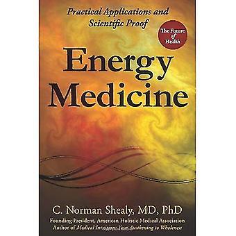 Medicina energética: Aplicaciones prácticas y pruebas científicas