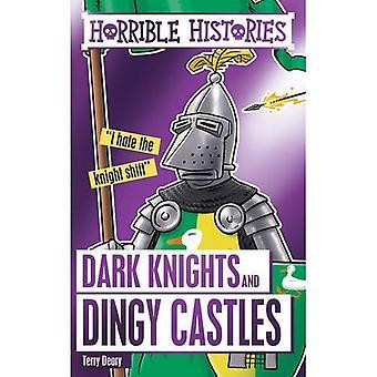 Mroczni Rycerze i zamki brudne - straszne historie specjalne