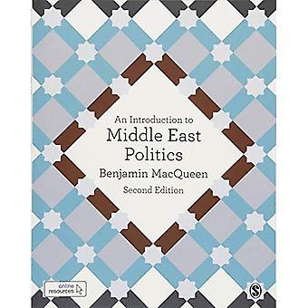 Eine Einführung in die Politik des Nahen Ostens (Taschenbuch)