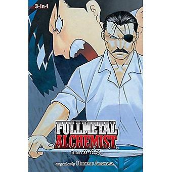 FULLMETAL ALCHEMIST 3 IN 1 TP VOL 08 (Fullmetal Alchemist (edizione 3-in-1))