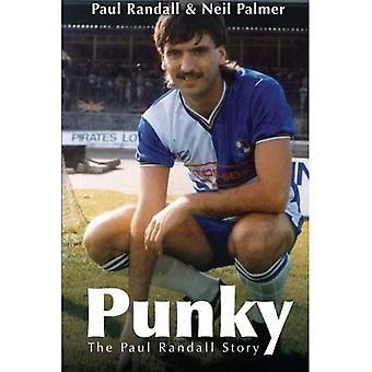 Punky - Paul Randall historien