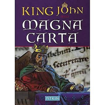 König Johann und Magna Carta (Pitkin Guide)