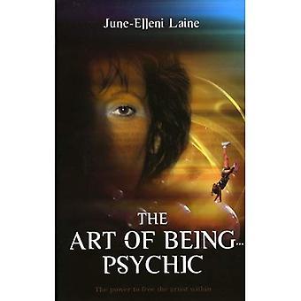 De kunst van het psychische