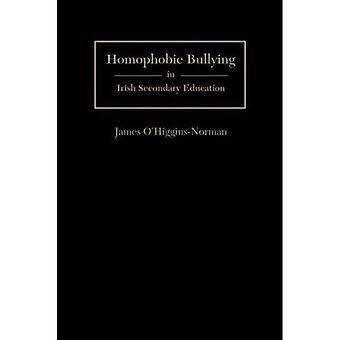 Homophobic Bullying in Irish Secondary Education