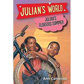 Julian's Glorious Summer (Stepping Stone Book(tm))