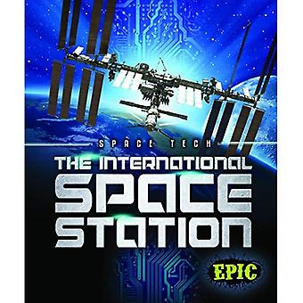 The International Space Station, the International Space Station (Space Tech)