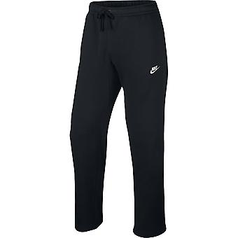 Nike Pant OH Flc Club 804395010 training all year men trousers