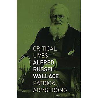 Alfred Russel Wallace (críticas vidas)