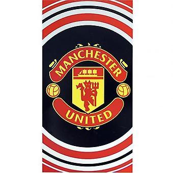 Manchester United Towel PL