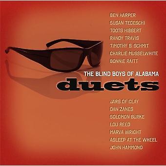 Blind Boys of Alabama - Duets [CD] USA import