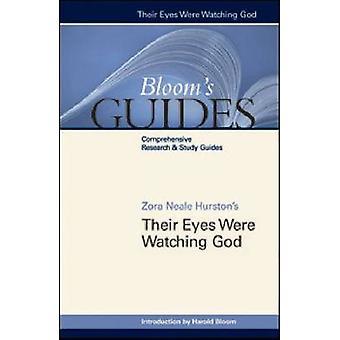 De Zora Neale Hurston - Their Eyes Were Watching God - par Harold Bloom-