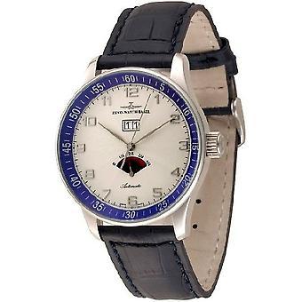 Зенон часы Часы X-large ретро запас P590-g2-4