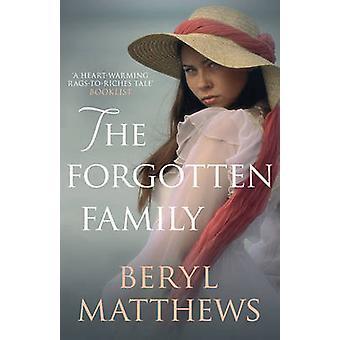 The Forgotten Family by Beryl Matthews - 9780749018689 Book