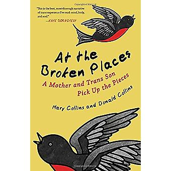 At the Broken Places - A Mother and Trans Son Pick Up the Pieces by Ma