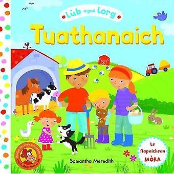 Lub agus Lorg Tuathanaich by Samantha Meredith - 9780861524723 Book