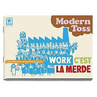Modern Toss - Issue 6 by Jon Link - Mick Bunnage - 9780956419156 Book