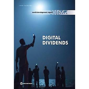 World Development Report - Digital Dividends - 2016 by World Bank Group