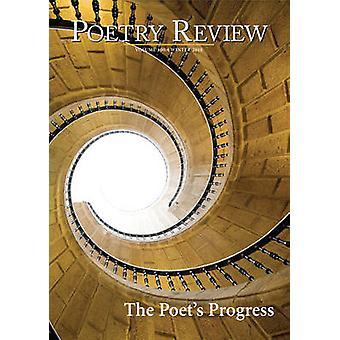 Poetry Review - Winter 2010 - 100 -4 - Poet's Progress by Fiona Sampson -
