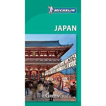 Japan Michelin Green Guide - 9782067228344 Book