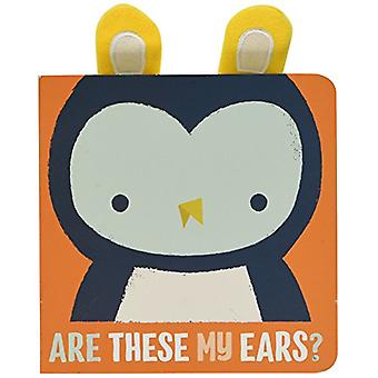 Are Those My Ears? - Owl by Yoyo Books - 9789463602549 Book