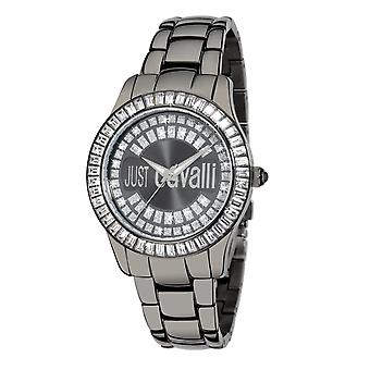 Just Cavalli Ice Grey watch R7253169125