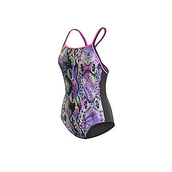 Maru Women's Maru Anaconda Flip Back Swimsuit