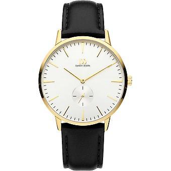 Danish Design IQ15Q1250 Akilia Heren Horloge