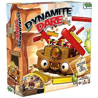 Yulu Dynamite Dare spil