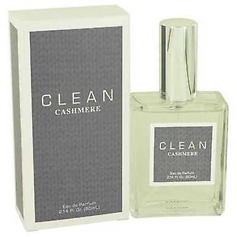 Clean Cashmere By Clean Eau De Parfum Spray 2.14 Oz (women) V728-533594
