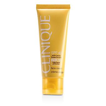 Clinique Sun SPF 40 Gesicht Creme UVA/UVB 50ml / 1.7oz