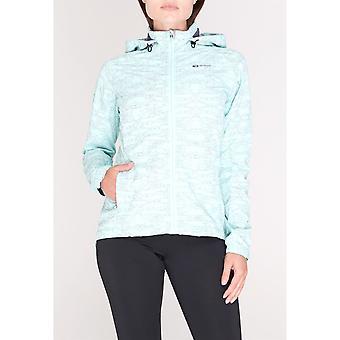 Sugoi Womens Zap Run Jacket Ladies Full Zip Front