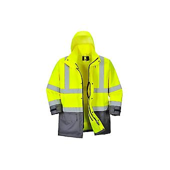 Portwest hi-vis executive 5-in-1 jacket s768