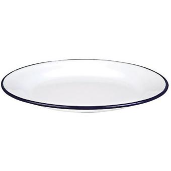 Ibili Enameled Plain Dish (Kitchen , Household , Dishes)