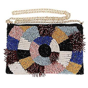 GIOSEPPO 48381 - Black Women's shoulder bags (Negro) 2x18x27 cm (W x H L)