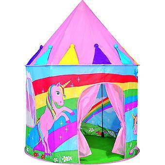 Spirit of Air Kids Kingdom Pop Up Unicorn Play Tent