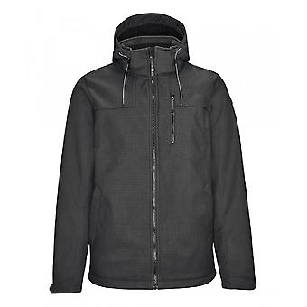 killtec Men's Softshell Jacket Elrik