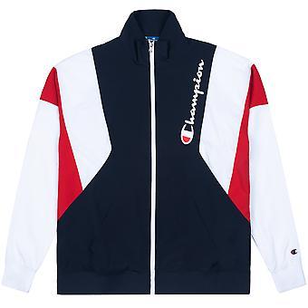 Champion chaqueta de entrenamiento de los hombres sudadera 213642
