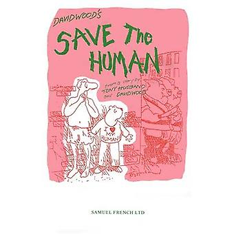 Save the Human by Husband & Tony