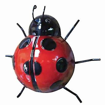 Ladybird Garden Wall Art Large