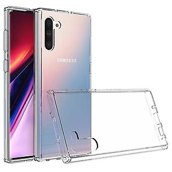 Samsung Note 10 Transparent Shell